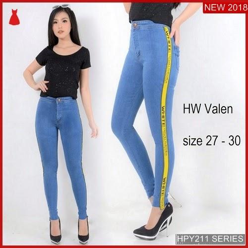 HPY211H132 Hopylovy Celana Anak Jeans Murah BMGShop