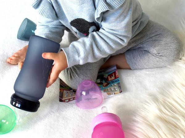 Everydaybaby: controlla la temperatura del lette. E del bagnetto!