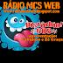 #606 Distúrbio MCs Web