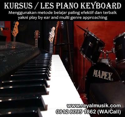 Belajar Piano Untuk Pemula, Belajar Keyboard Untuk Pemula