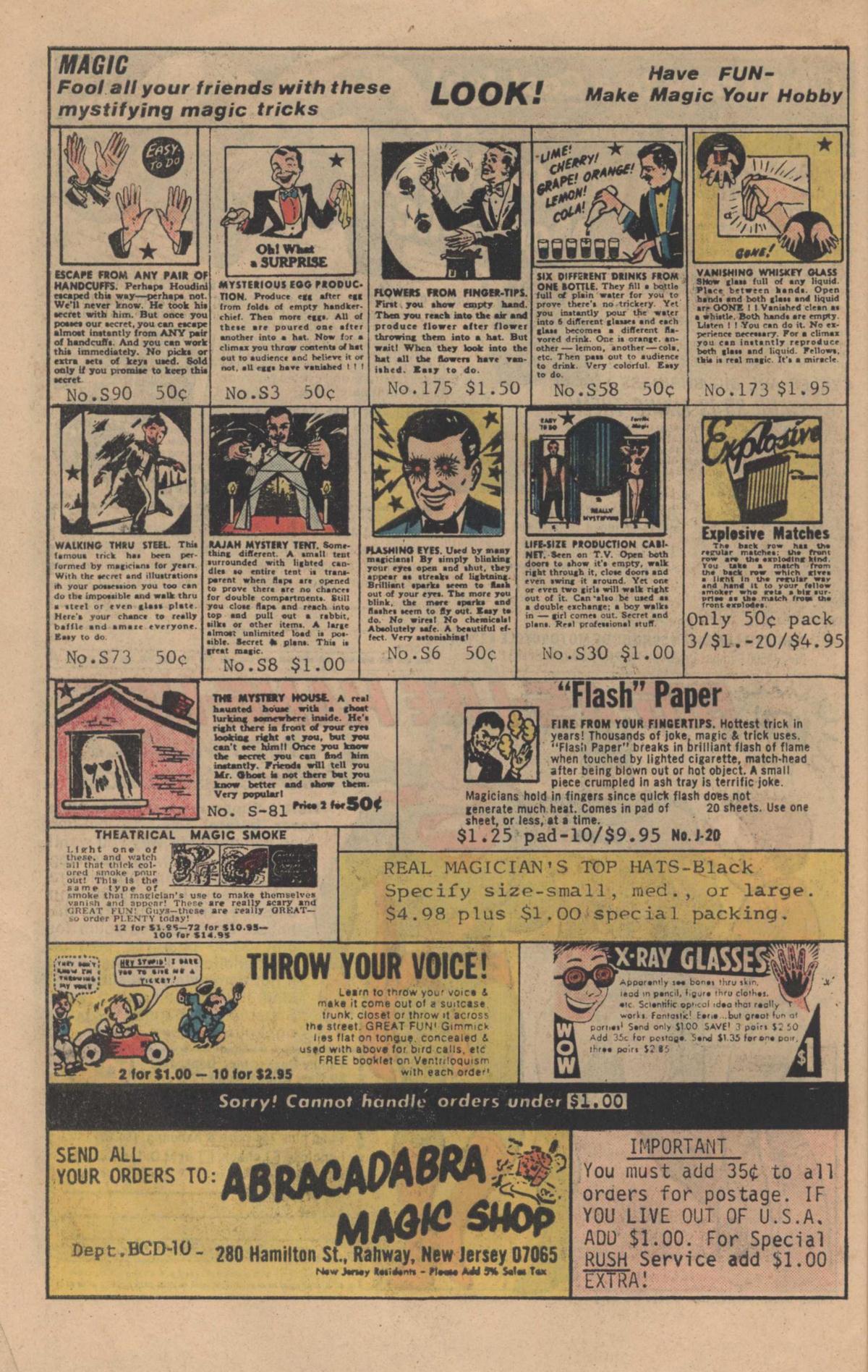 Read online All-Star Comics comic -  Issue #59 - 30