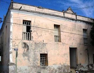 Portalegre: Casa de Cultura Dr Carlos Magno será reformada por empresa da cidade do Encanto. Investimento será de R$ 322 mil