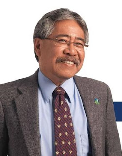FilAm.us endorses Bob Sampayan for City of Vallejo Mayor. November 8 election.