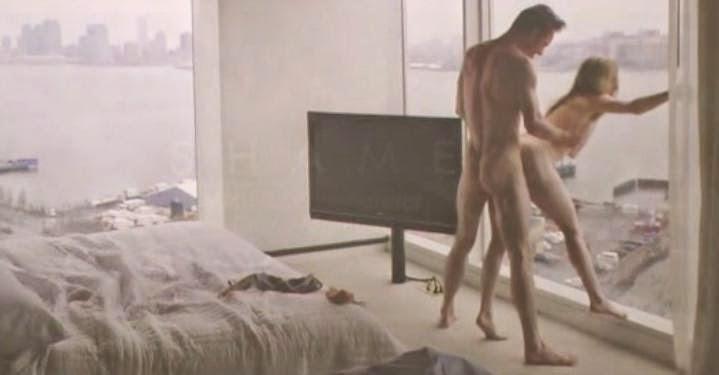 Nyc sex scene