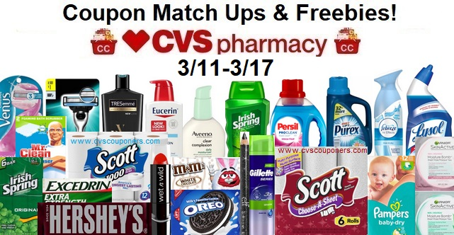 http://www.cvscouponers.com/2018/03/cvs-coupon-match-ups-freebies-311-317.html