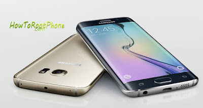 How to root Samsung Galaxy S6 Edge
