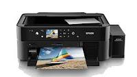 Epson L850 Printer Driver