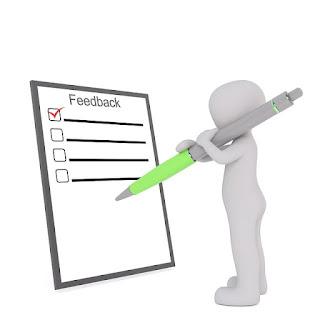 Testimonials, feedback