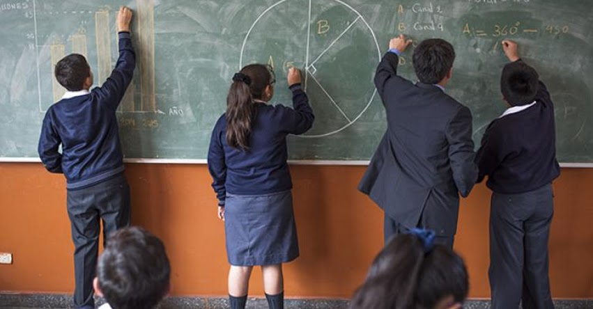 MINEDU: Destituyen a más de mil docentes sentenciados por violencia sexual