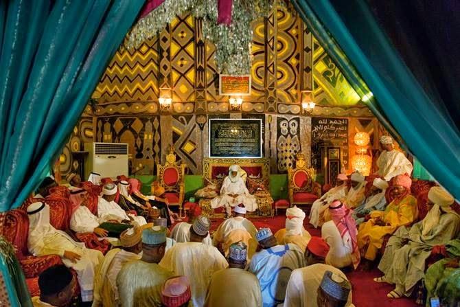 sanusi lamido emir kano palace