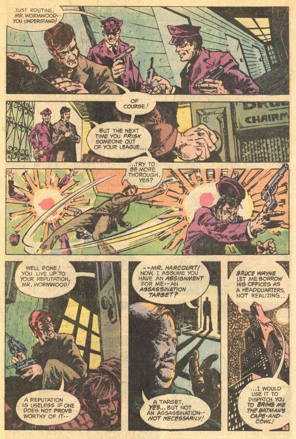 Detective Comics (1937) 450 Page 4