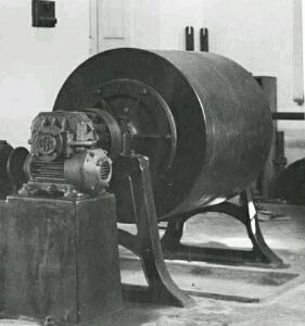 spesifikasi harga mesin ball mill