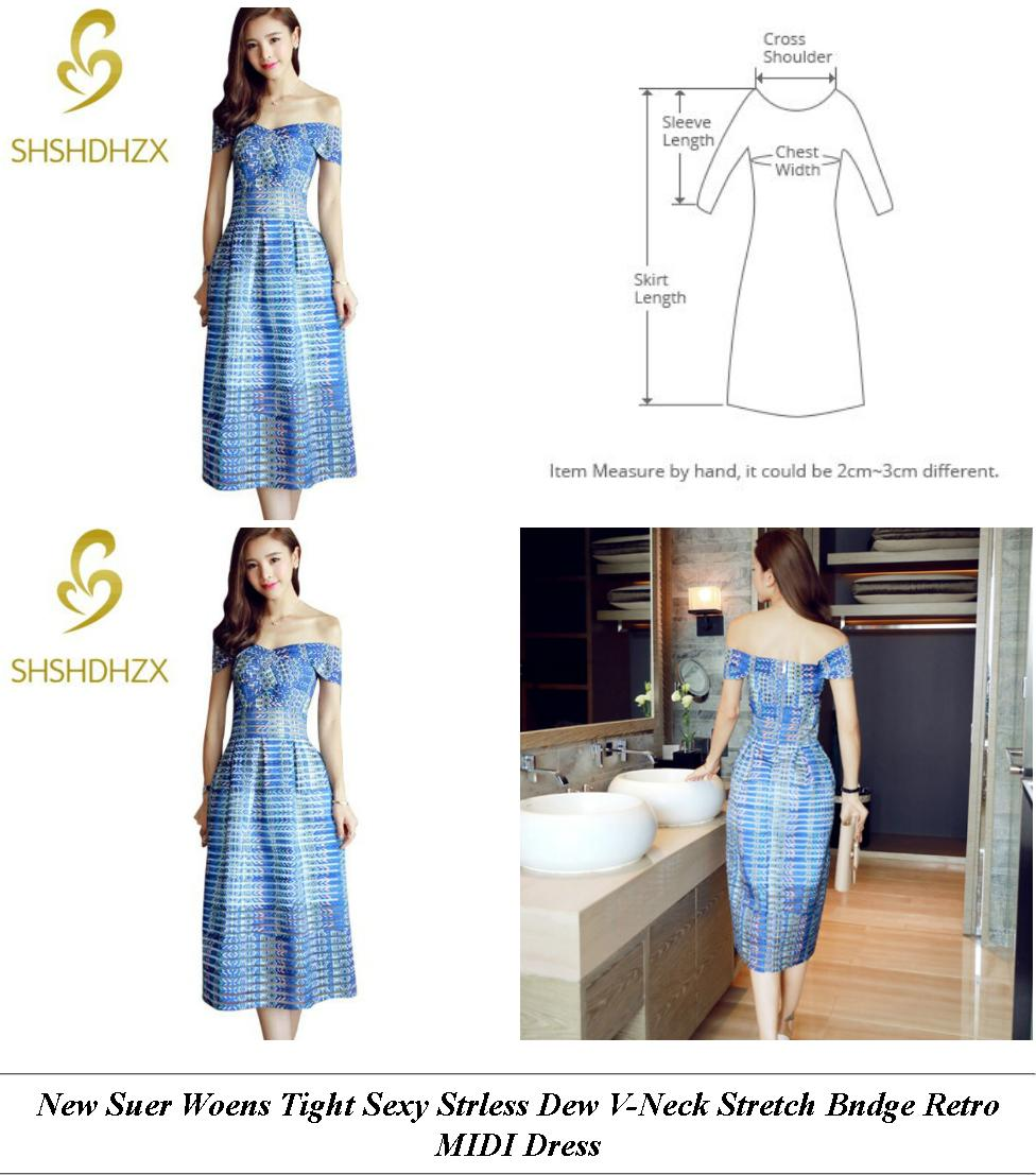 Formal Dresses For Women - Dressers For Sale - Denim Dress - Cheap Trendy Clothes