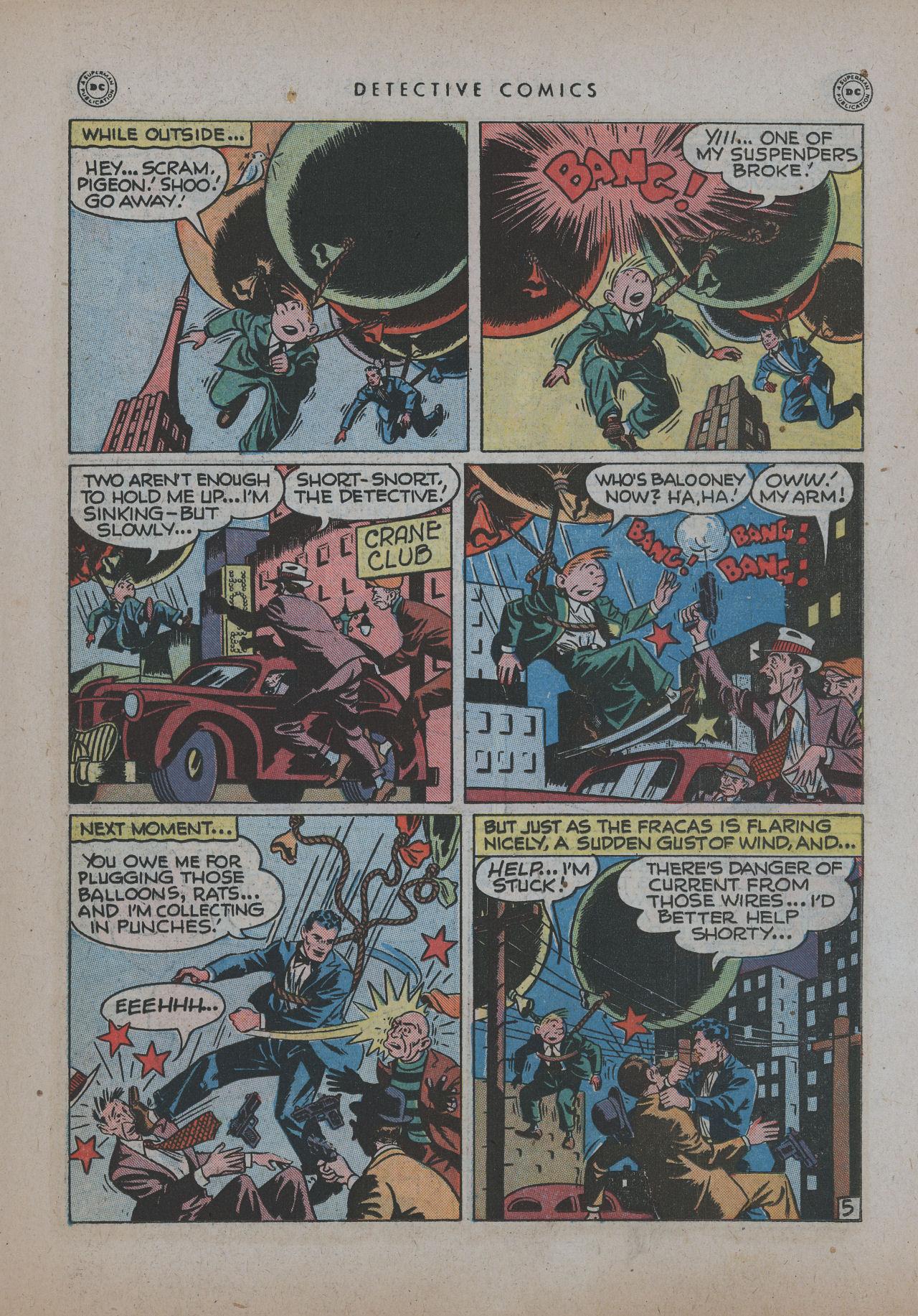 Read online Detective Comics (1937) comic -  Issue #137 - 29