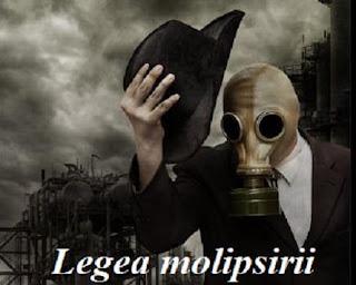 Legea molipsirii