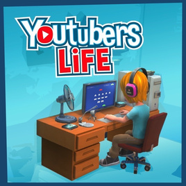 Descargar Youtubers Life [PC] [Portable] [1-Link] [Español] [Full] Gratis [MEGA]