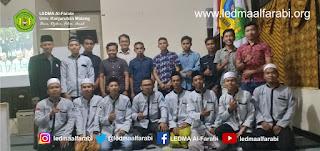 BUKBER ORMAWA Menjadi Grand Opening Ramadhan Maghfiroh Mubarok 2019