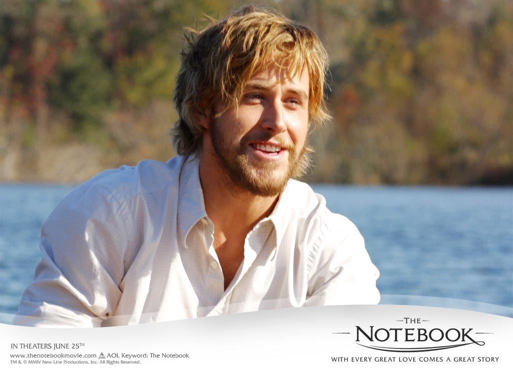 the notebook the notebook movie review