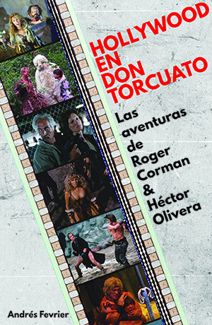 Portada de 'Hollywood en Don Torcuato'