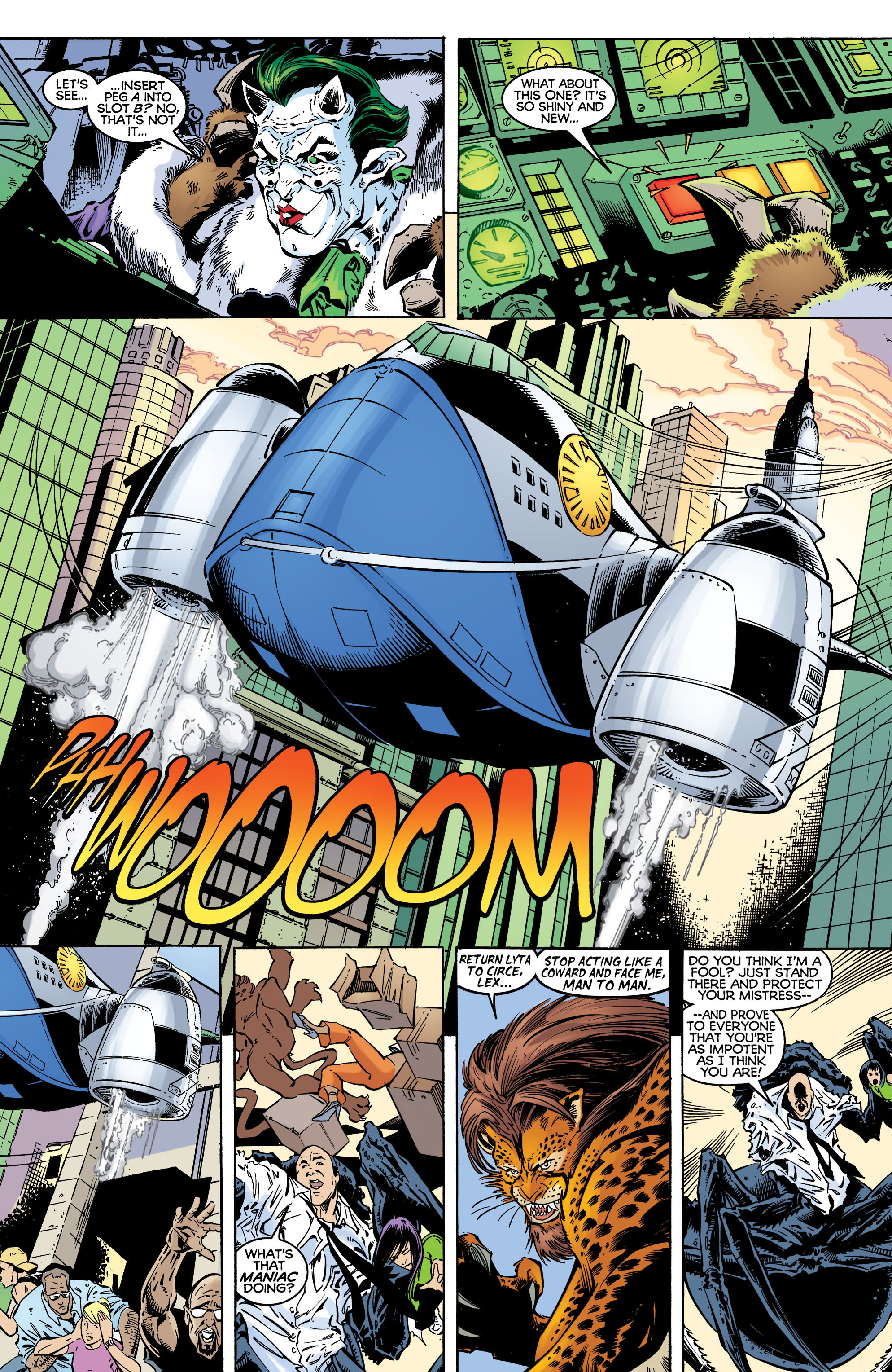 Read online Wonder Woman (1987) comic -  Issue #175 - 27