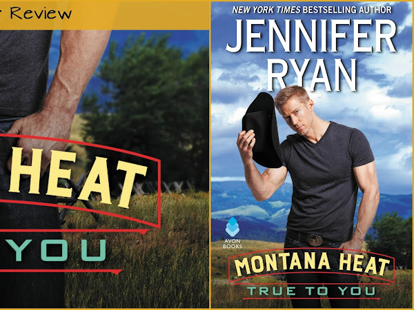 True To You by Jennifer Ryan Review