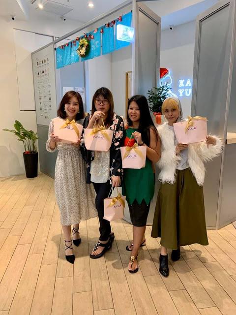 Event; Butterfly X Dolly Wink Christmas Party; KAKIYUKI