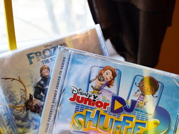 Hop To The Music with a #‎disneymusic Giveaway! ‬‪#‎enmnetwork‬ CLOSED