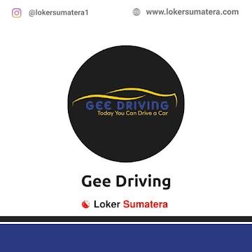 Lowongan Kerja Padang: Gee Driving Juni 2021