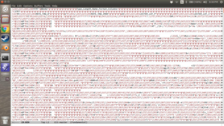Converting  BIN to  log Files for Data Analysis   Fast Lab Tutorials