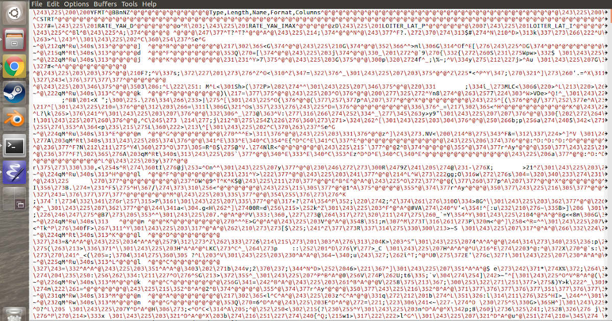 Fast Lab Tutorials: Converting  BIN to  log Files for Data