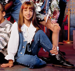 Ryan Gosling and Justin Timberlake's Mickey Mouse Club ...