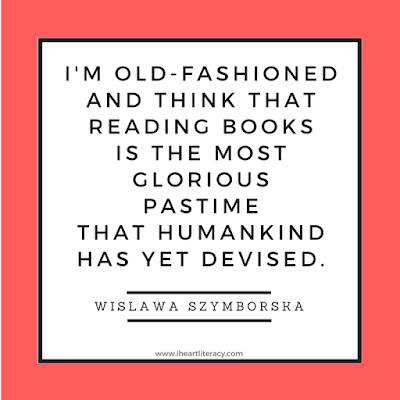 Reading books is the most glorious pastime.