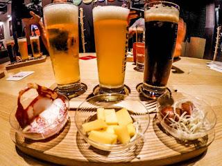 Classifica delle città dove la birra è economica