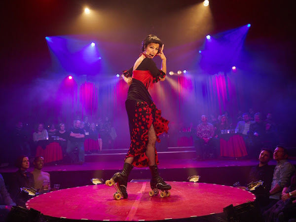La Soiree, Aldwych Theatre | Review