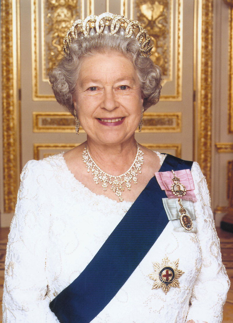 A biography of elizabeth 1 the queen of england