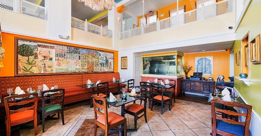 Indian Restaurants In Dc K Street