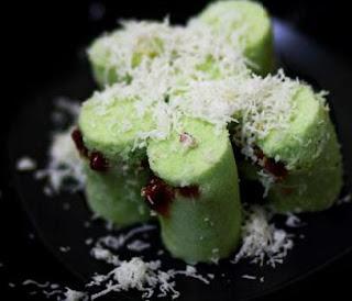 Kue Putu Kue Tradisional Jajanan Pasar Khas Indonesia