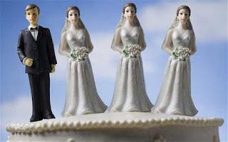 Poligami meningkatkan resiko penyakit Jantung