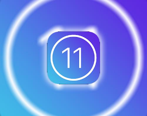 IOS 11 Locker