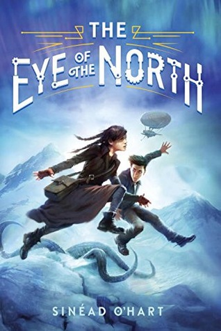 The Eye of the North book cover