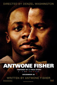 Antwone Fisher Poster