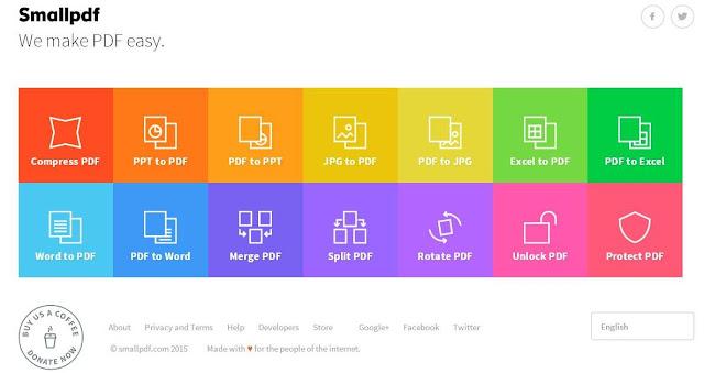 Free Image Editing Program Editor Website PDF JPG PNG Canva Fotoflexer Frugal Graphic Design Digital Media SmallPDF