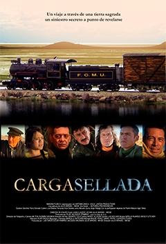 La película 'Carga sellada' se estrena el 20 en festival de la India