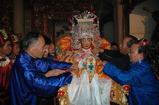 Mazu belief in China, Ethnikka blog for cultural knowledge