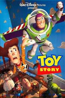 Toy Story (1995) Hindi Dual Audio Movie 120Mb hevc BRRip