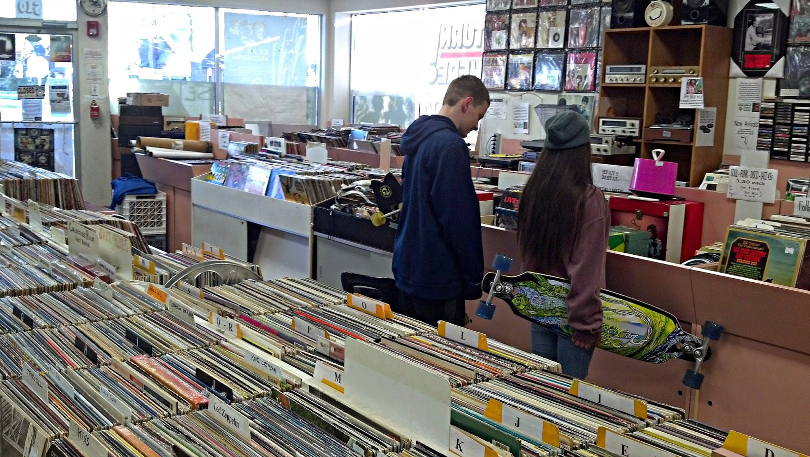 Infinity Records Long Island