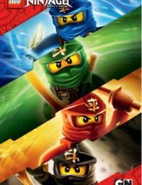 Ninjago: Masters Of Spinjitzu 4 | Bmovies
