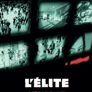 L'élite, tome 2 : Sous surveillance de Joelle Charbonneau