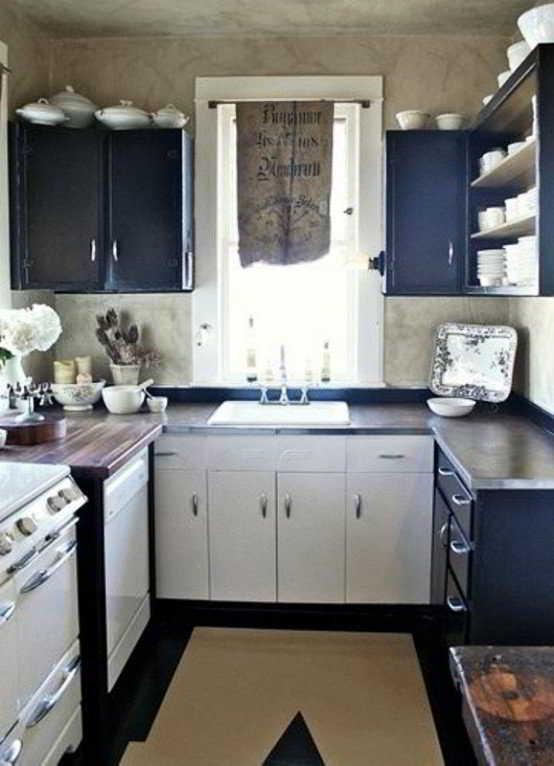 Gambar Desain Dapur Minimalis Ukuran 2x3 Meter