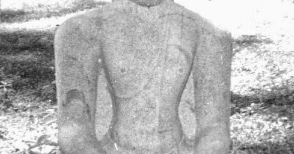 10th century sculpture of Buddha found in Thanjavur